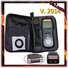 New V.2014 D900 Universal OBD2 EOBD CAN Fault Code Reader Scanner Diagnostic Scan Tool , Free Shipping