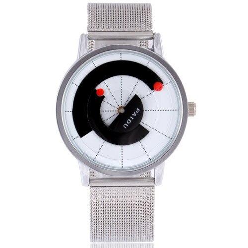 Rotate Dial Design Mens Watches Men Luxury Brand Stainless Steel Band Quartz Watch Vintage Dress Reloj Relogio Masculino TC2247<br><br>Aliexpress
