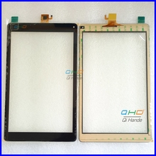 Free shipping 10.1'' inch touch screen,100% New touch panel,Tablet PC sensor digitizer FPC-FC101J235-00 FPC-FC101J235