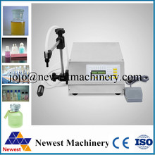 New Free Shipping Perfume Filling Machine,electric filler Liquid Filling Machine,honey water filler