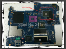 Laptop Motherboard for VGN-AR MBX-176 Non-Integrated Series A1496405A Mainboard 100% Work Perfect