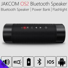 JAKCOM OS2 Smart Outdoor Speaker hot sale in Stands as tv stand vr charger dock hub(China)