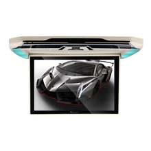 "12.1"" Ultra-thin/Slim Design Flip Down Car Monitor Car Roof Monitor Roof Mounted Monitor with 1280*800 Resolution"