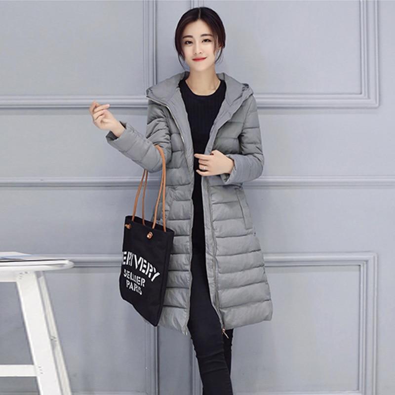 Winter New Female Korean Slim Long Fur Ball Hooded Long-Sleeved big Size Jacket Women Warm Coat Casacos De Inverno MZ1682Îäåæäà è àêñåññóàðû<br><br>
