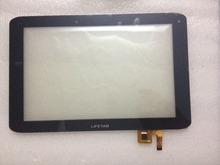 New Medion Lifetab E10320 MD 98641 Capacitive touch screen panel  Digitizer Glass Sensor