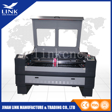 China-made high quality metal laser cutting machine for 2mm stainless steel carbon steel / 20mm acrylic laser cutting equipment(China)