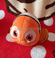 Finding Nemo Plush Mini Bean Bag Toy 16cm