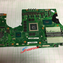 Original FOR ACER Predator 17 X GX-791 LAPTOP MOTHERBOARD NBQ1211001 P7NCR MAINBOARD NB.Q1211.001 Fully tested