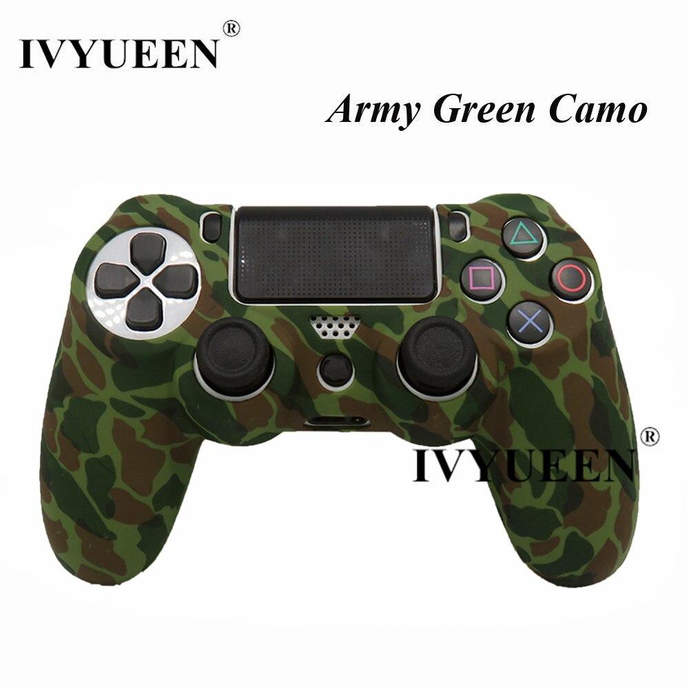 A army green camo