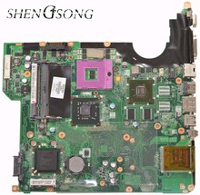 482867-001 for HP Pavilion dv5-1000 Notebook 482867-001 for HP Pavilion DV5 dv5-1000 dv5-1100 Laptop Motherboard fully tested(China)