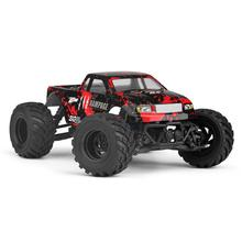 2017 New 1:18 RC Car 4WD Drift Remote Control Car RC Model Car Electric Big Wheels 18859E Racing Cars Toys For Children(China)