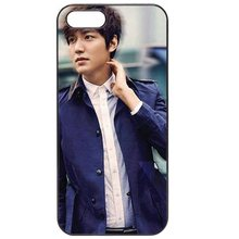 Korea Super Star Lee Min Ho For Samsung Galaxy J1 mini ace J2 J3 Pro J5 J7 prime A3 A5 A7 A8 A9 2015 2016 2017 Mobile Shell
