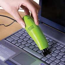 Cleaner Keyboard Dust-Collector Laptop Computer Mini Brush Vaccum USB Hot-Selling High-Quality