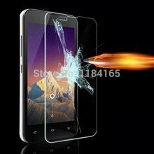 0.26mm 2.5D Explosion-proof Tempered Glass Film for Xiaomi Mi2 Mi2S Screen Protector