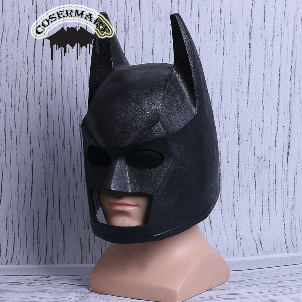 New 2017 Movie The Lego Batman Helmet Movie Bruce Wayne Superhero Cosplay Mask PVC Helmet Halloween (6)