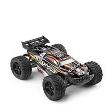 2017 New Arrival A333 1/12 2WD 35KM/H high-speed Off-road RC Car with 390 brushed motor Dirt Bike Toys 10 mins play time(China)