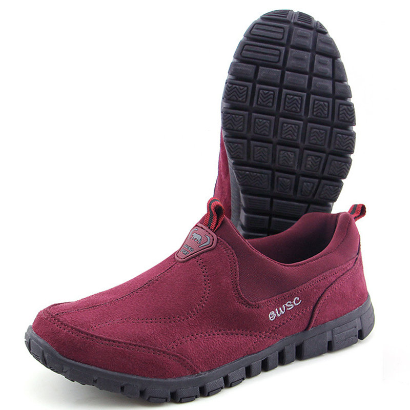 Fashion Women Shoes Mother Comfortable Walking Casual Shoes 2017 Breathable Outdoor Shoes for Woman Trainers Zapatillas O2178<br><br>Aliexpress