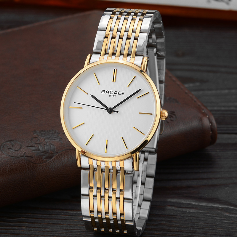 New men Simple Watch ultrathin dress watches profession fashion casual steel  quartz vintage brand wristwatches<br><br>Aliexpress