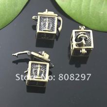 DIY 12mm Fashion Necklace,Pendant Bronze European style Prayer Craft Photo Frame Locket Box,Jewelry Finding 20pcs/lot
