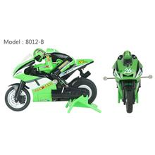 2.4GMhz 1:20 3CH High Speed Remote Control Electric RC Motorcycle Moto Bike
