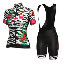2016 women's ALE cycling jerseys, road bike wear, bicycle clothing, ropa ciclismo mujer retail FS29 - MG Cycling Store store