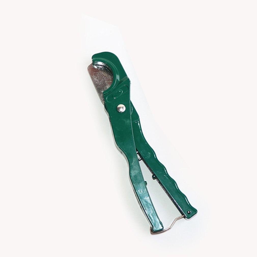 Werkzeuge Neue Hohe Qualität 42mm Pvc Rohr Sanitär Rohr Kunststoff Schlauch Cutter Zangen Werkzeug Ratschen Typ Gute QualitäT