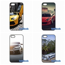 Cool silver sports car passion Phone Cases Cover For LG L70 L90 K10 Google Nexus 4 5 6 6P For LG G2 G3 G4 G5 Mini G3S(China)