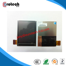 Original new3.5'' TD035SHED1 LCD  display with digitizer for Symbol MC75,MC75A0,MC5590,MC5596