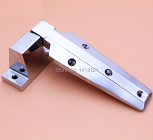 free shipping  Cold store storage hinge oven hinge industrial part Refrigerated truck car door freezer super lift hinge hardware