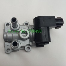 Auto Parts For SUZUKI SWIFT 1.3 PETROL 05-07 IDLE SPEED CONTROL(FOR THLOTTLE BODY) VALVE ASSY OEM# 1813783E01 18137-83E01(China)