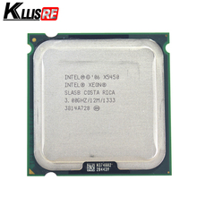 Intel Xeon X5450 Processor 3.0GHz 12MB 1333MHz CPU works on LGA775 motherboard(China)
