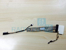 New laptop cable For ACER Aspire 5334 5734 5734Z eMachines E727 screen cable DC020013O00 LCD display screen cable