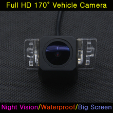 For Toyota Camry 2002 2003 2004 2006 2007 2008 Car Night Vision HD 520TV Backup Rear View Camera Waterproof Parking Assistance