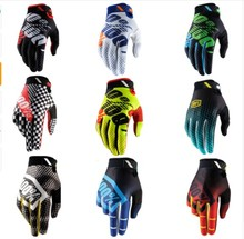 2017 New Spectrum Motocross Racing Gloves BMX ATV MTB MX Off Road glove Dirt Bike bicycle cycling Motorcycle gloves(China)