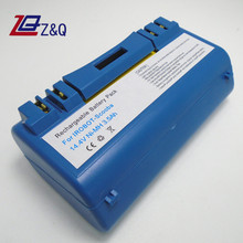 NI-MH 14.4V 3500mAh  Rechargeable Battery for iRobot Scooba 330 ,340   14904, APS 14904, SP385-BAT, SP5832, 34001