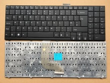 New UK Keyboard For Medion Akoya S5611 S5612 MD97930 MD97424 MD97798 MD 97644 UK Layout Black Laptop Keyboard(China)