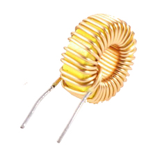 IMC Hot 10 Pcs Toroid Core Inductor Wire Wind Wound 47uH 38mOhm 3A Coil