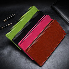 Case For HTC Incredible S G11 S710E Flip Luxury Leather Phone Case Up And Down Protective Back Cover Original Coque(China)