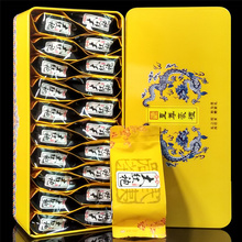 Factory Direct 140g Wuyi Dahongpao tea, Big Red Robe Oolong ,wu long wulong wu-long weight loss da hong pao black tea Gift Box