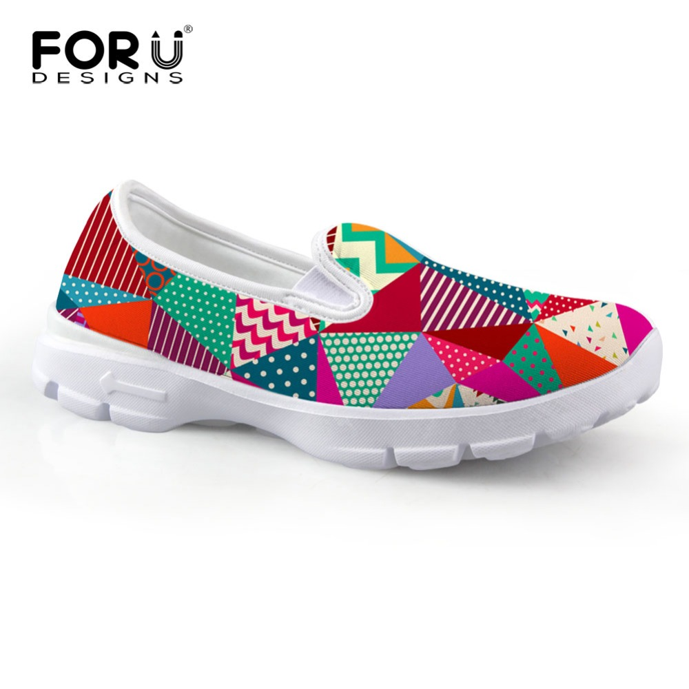 Brand Women Shoes Luxury Mixed Color Mother Loafers Slip-on Female Boat Shoes Casual Summer Women Flat Shoes Plus Size 35-41<br><br>Aliexpress