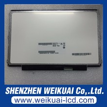 12.5 inch for FOR LENOVO U260 K27 K29 X220 X230 LTN125AT01 LP125WH2 B125XW01 LCD Display Panel Replacement part lcd screen