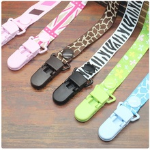 Buy Newborns Feeding Leashes Belt Baby Pacifier Clips Chain NEWONE Clip Nipple Holder Soother Chain Drop-resistant Buckle Strap for $1.90 in AliExpress store