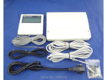 220V CONTROLLER KIT of SOLAR WATER HEATER, 3 SENSORS FOR SPLIT SYSTEM, solar water heater controller