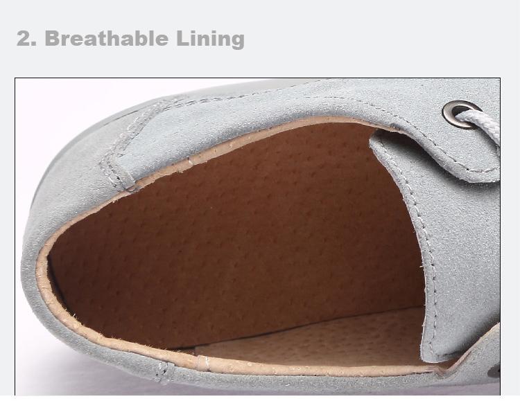 HX 3213-2 (3) 2017 Autumn Winter Women Shoes Flats