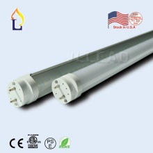 USA warehouse T8 LED Tube Light High brightness 5ft 24W 120leds SMD2835 AC100-277V with ETL list 15pcs/lot(China)