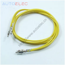 000979131E Automotive Seat Quadlock Repair Wire and replacement Wire Wiring harness for VW Audi Skoda Seat mini ISO Golf, Passat