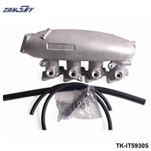 TANSKY - Engine Swap Turbo Intake Manifold For Nissan SR20 S13 High Performance TK-IT5930S(China)
