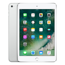 Apple iPad mini 4 Wi-Fi Only Tablet 7.9-inch LED-backlit Multi-Touch display 64bit A8 Chip 128GB Touch ID Siri BT4.2 Tablet PC(China)