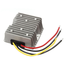Waterproof DC/DC Converter 24V to 12V 20A 240W Step-Down Converter Regulator Car Power Supply