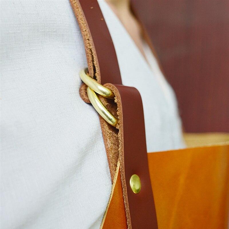 Leather Apron L6-5